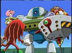SONIC X Ep3 - Missile Wrist Rampage 950483