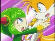 Sonic X Episode 69 - The Planet of Misfortune 1103035