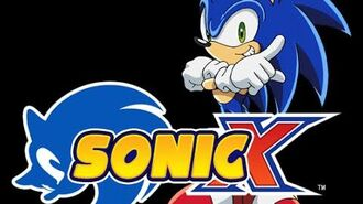 Sonic X Episode 75 - Agent of Mischief