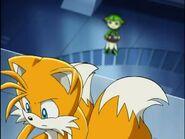 Sonic X Episode 70 - Terror on the Typhoon 176777
