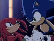 Sonic X - Season 3 - Episode 63 Station Break-In 1034467