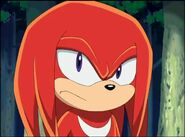 SONIC X Ep5 - Cracking Knuckles 1198531