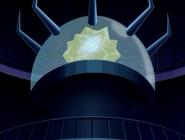 Sonic X Station Break In Planet Egg