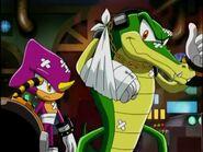 Sonic X Episode 59 - Galactic Gumshoes 536002