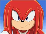 SONIC X Ep5 - Cracking Knuckles 685618