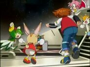 Sonic X Episode 59 - Galactic Gumshoes 500433