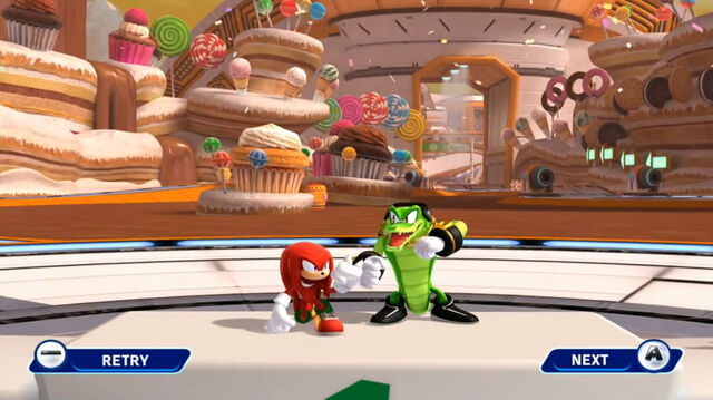 File:MS Sochi 2014 - Vector & Knuckles.jpg