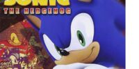 True Blue: The Best of Sonic the Hedgehog