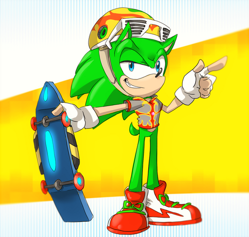 File:TheBestSonicFan.png