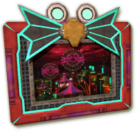 File:SU Eggmanland Photo Frame.png