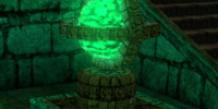 Temple jewel