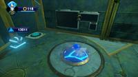 Spin Ball Sonic Boom