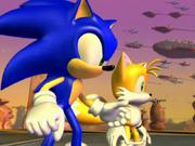 Team Sonic got tricked