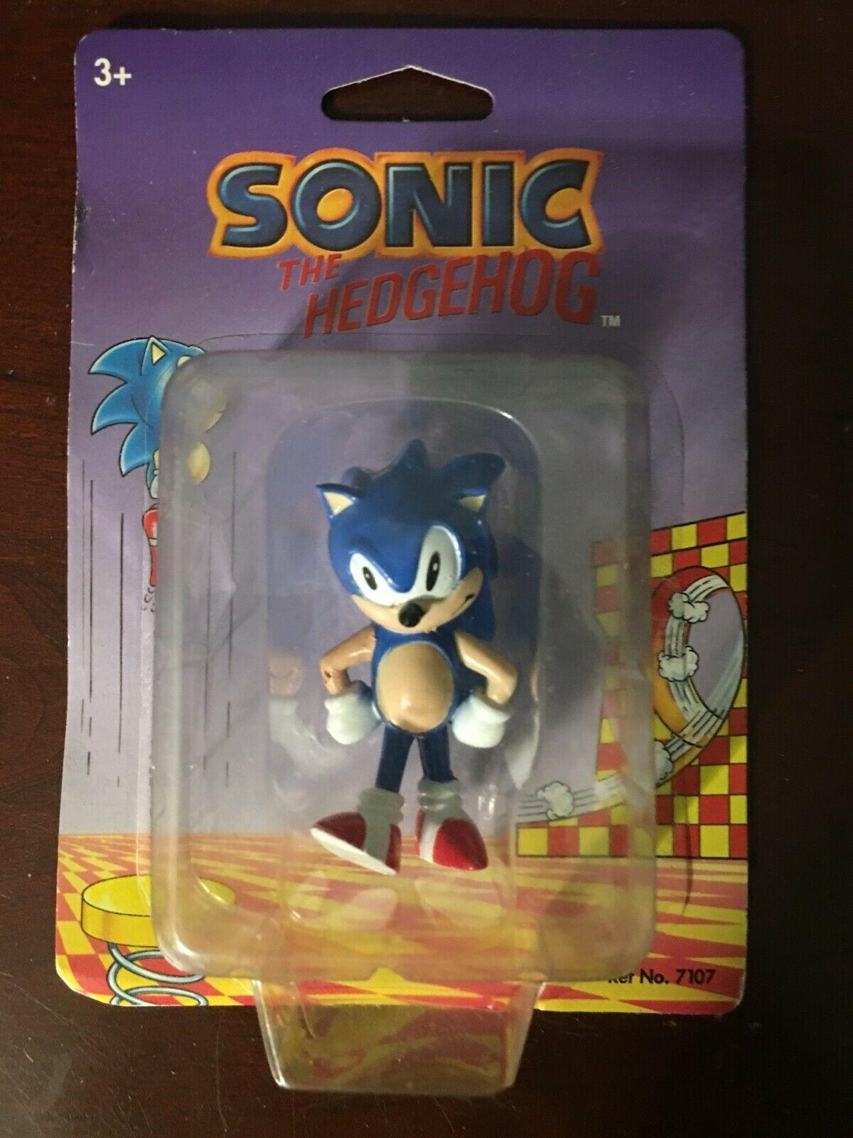 Tomy Sonic 2
