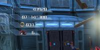 Memory Shard (blue)