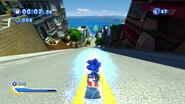 Sonic Generations City Escape (2)