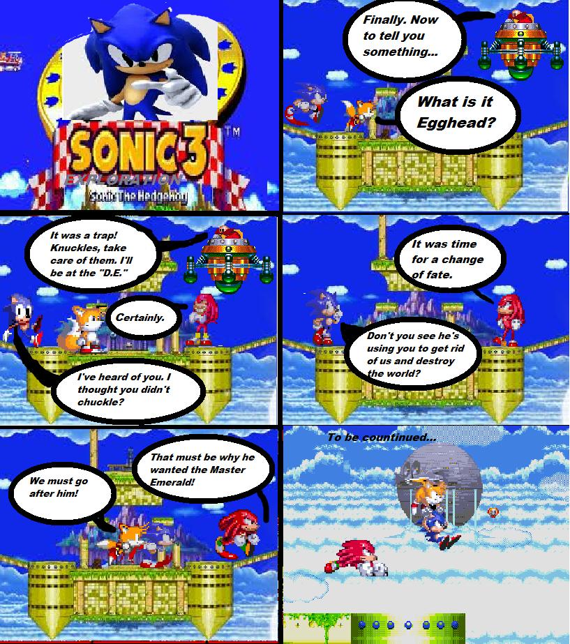 SonicComiXExplore3