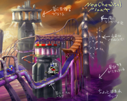 Sonic Generations - Concept artwork 011