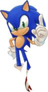 Sonic Jump - Sonic the Hedgehog
