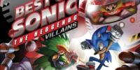 Best of Sonic the Hedgehog Villains