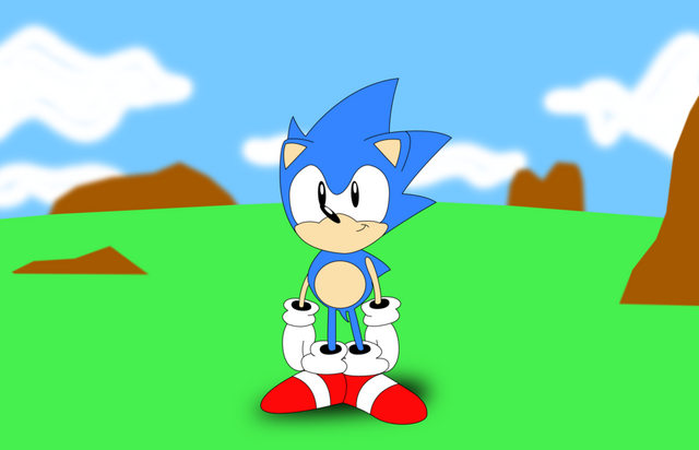 File:Classic sonic by leostr-d3h3vko.png