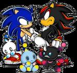 Sonicshadow