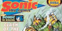 Sonic the Comic Issue 24