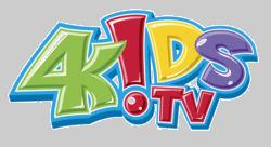 File:4Kids TV logo.png