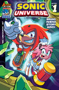 Sonic Universe -87