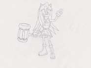Equilibrium Amy Sketch