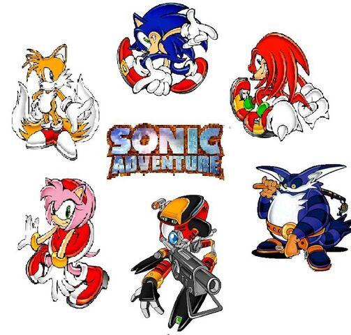 File:Sonic Adventure Heroes.jpg