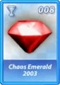 Card 008 (Sonic Rivals)