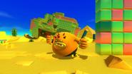 SLW Wii U Zomon Fight 01
