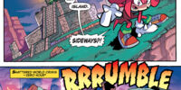 Archie Sonic Universe Issue 63