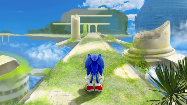 File:Sonic Generations - Concept artwork 012.png