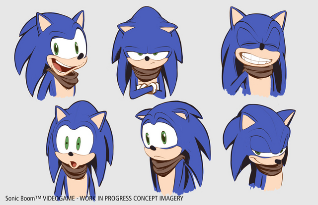 File:Sonic expressions Sonic Boom.png