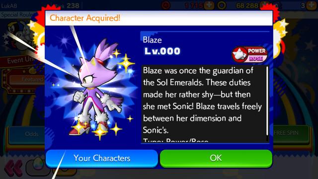 File:Sonic Runners Blaze unlocked.png