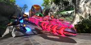 Jungle Joyride - Boss - Egg Lancer