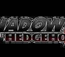 Shadow the Hedgehog (game)/Gallery