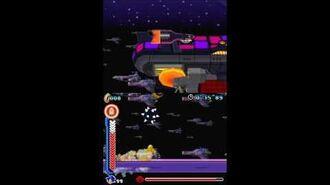 Sonic Colours (DS) Starlight Carnival V.S. Boss