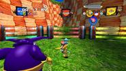 Sonic Heroes Sea Gate 3