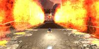 Explosion Trap