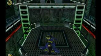 Sonic Adventure 2 Battle (GC) Eternal Engine Mission 4 A Rank