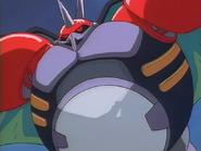 Metal Robotnik OVA