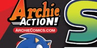 Archie Sonic the Hedgehog Issue 265