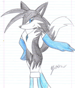 File:Drawing of ice the husky by joanatrex.jpg