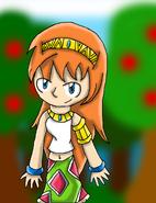 Human Tikal
