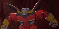 MeBot
