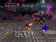 Final Haunt Screenshot 1