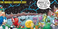 Marble Garden (Archie)
